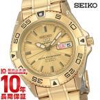 【本日最大39倍】セイコー 逆輸入モデル 100m防水 機械式(自動巻き) SNZB26JC(SNZB26J1) メンズ 腕時計 時計