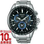 セイコー アストロン GPS ソーラー 10気圧防水 SBXB107