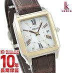 ショッピングローン 【ショッピングローン12回金利0%】セイコー ルキア LUKIA  SSVW100 [国内正規品] レディース 腕時計 時計