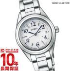 セイコー セイコーセレクション SEIKO SEIKOSELECTION   レディース 腕時計 SWFH073