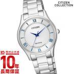 シチズンコレクション CITIZENCOLLECTION   レディース 腕時計 EM0400-51B