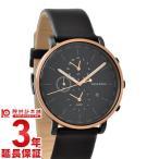 スカーゲン ハーゲン ワールドタイム SKW6300 メンズ 腕時計 SKAGEN