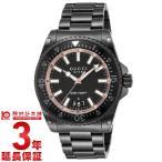 グッチ GUCCI DIVE  メンズ 腕時計 YA136213