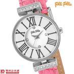 フォリフォリ FolliFollie ダイナスティ  レディース 腕時計 WF13A014SSW PI2