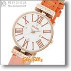フォリフォリ FolliFollie ダイナスティ  レディース 腕時計 WF13B014SSW OR