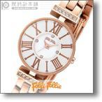フォリフォリ FolliFollie ダイナスティ  レディース 腕時計 WF15B028BSW