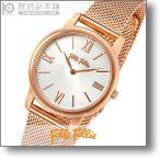 フォリフォリ FolliFollie マッチポイント  レディース 腕時計 WF15R032BPW XX
