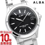 セイコー アルバ AEFY502 ALBA