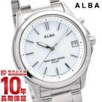 セイコー アルバ AEFY504 ALBA