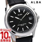 セイコー アルバ AEFY505 ALBA