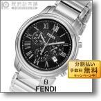 今ならポイント最大20倍 フェンディ FENDI クラシコクロノ  メンズ 腕時計 F252011000