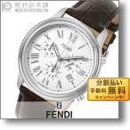 フェンディ FENDI アレグラ  メンズ 腕時計 F253014021
