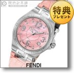 フェンディ FENDI ハイスピード  レディース 腕時計 F414377