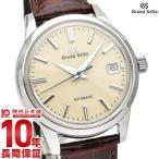 グランドセイコー セイコー  GRANDSEIKO SEIKO 9Sメカニカル 機械式 自動巻き  メンズ 腕時計 SBGR261