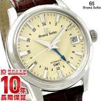 グランドセイコー セイコー  GRANDSEIKO SEIKO 9Sメカニカル 機械式 自動巻き  メンズ 腕時計 SBGM221