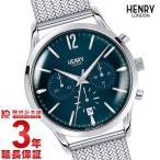 ヘンリーロンドン HENRY LONDON ナイツブリッジ HL41-CM-0037 ユニセックス