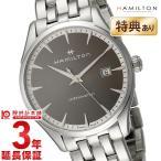ハミルトン HAMILTON 腕時計 メンズ ジャズマスター ジェント H32451181