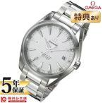 今ならポイント最大20倍 オメガ OMEGA シーマスター アクアテラ  メンズ 腕時計 231.10.42.21.02.003
