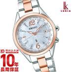 『1000円割引クーポン』セイコー ルキア SAKURA Blooming限定 限定1000本 SSQV038