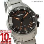 シチズン ブルートゥース CITIZEN Bluetooth エコドライブ  メンズ 腕時計 BZ4004-57E