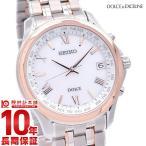 【当店なら最大32%戻ってくる!16日まで!】 セイコー ドルチェ&エクセリーヌ SEIKO DOLCE&EXCELINE   メンズ 腕時計 SADZ202