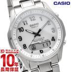 カシオ リニエージ CASIO LINEAGE ソーラー チタン  メンズ 腕時計 LCW-M100TSE-7AJF(予約受付中)