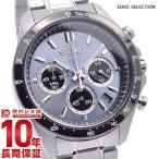 セイコー スピリット SPIRIT 10気圧防水 SBTR027 メンズ