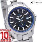 カシオ オシアナス CASIO OCEANUS マンタ  レディース 腕時計 OCW-S350-1AJF