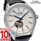 シチズンコレクション CITIZENCOLLECTION メカニカル 自動巻  メンズ 腕時計 NH9111-11A