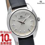グランドセイコー GRANDSEIKO 腕時計 ペアモデル レディース セイコー SEIKO STGF337 Elegance Collection エレガンスコレクション 革ベルト 時計 アイボリー