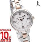 ルキア セイコー LUKIA SEIKO   レディース 腕時計 SSVW146