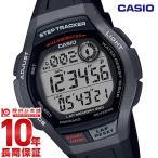 カシオ 腕時計 WS-2000H-1AJF