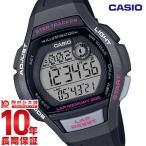 カシオ 腕時計 LWS-2000H-1AJF