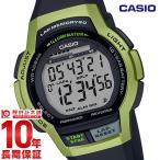 カシオ 腕時計 WS-1000H-3AJF