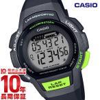 カシオ 腕時計 LWS-1000H-1AJF