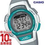 カシオ 腕時計 LWS-1000H-8AJF