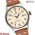 スイスミリタリー SWISSMILITARY アンダーカバー  メンズ 腕時計 ML-427