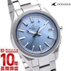 最大9%割引クーポン対象店 カシオ オシアナス CASIO OCEANUS   メンズ 腕時計 OCW-T200S-2AJF