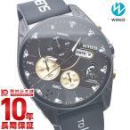 セイコー ワイアード SEIKO WIRED コジマプロダクション ルーデンス 限定モデル メンズ 腕時計 AGAT729 ブラック 時計