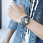セイコー ワイアード コジマプロダクション メンズ 腕時計 AGAT729 SEIKO WIRED ルーデンス ブラック