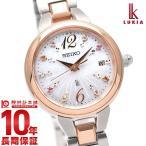 ルキア セイコー LUKIA SEIKO 2019 サマー限定モデル  レディース 腕時計 SSVW154