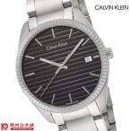 【ゾロ目の日クーポン対象店】 カルバンクライン CALVINKLEIN   メンズ 腕時計 K5R31141