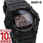 BABY-G レディース 電波 ソーラー ベビーG 時計 腕時計 Cherry Blossom Colors BGR-3000CB-1JF ベビージー カシオ CASIO デジタル ブラック