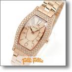 フォリフォリ FolliFollie    腕時計 WF5R084BPP