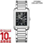 シチズンコレクション CITIZENCOLLECTION フォルマ エコドライブ ソーラー   腕時計 FRA59-2431