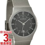 スカーゲン ウルトラスリム 233XLTTM メンズ 腕時計 SKAGEN