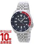 セイコー 逆輸入モデル SEIKO ダイバーズ SKX009K2(SKX009KD) メンズ
