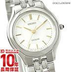 セイコー ドルチェ&エクセリーヌ SEIKO DOLCE&EXCELINE   レディース 腕時計 SWDL099