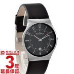 スカーゲン SKAGEN 腕時計 メンズ ウルトラスリム 星野源着用 233XXLSLB
