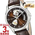 ハミルトン ジャズマスター HAMILTON オープンハート  メンズ 腕時計 H32565595